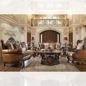 Living Room Sets – Homey Design Inc.