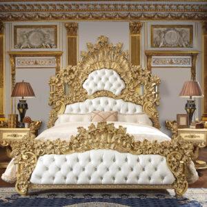 Bed California King